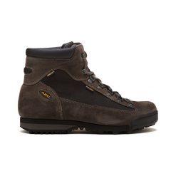 Buty trekkingowe męskie: Buty Aku Slope Gtx M/S Black/Grey (885.4-058)