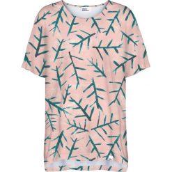 Colour Pleasure Koszulka damska CP-033 276 pomarańczowo-zielona r. uniwersalny. T-shirty damskie Colour pleasure, uniwersalny. Za 76,57 zł.