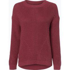 Swetry oversize damskie: Marc O'Polo - Sweter damski, różowy