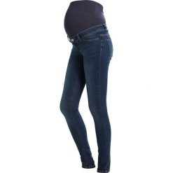 Boyfriendy damskie: Seraphine PENNY Jeansy Slim Fit blue