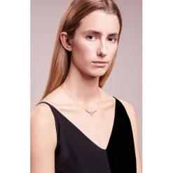 Biżuteria i zegarki damskie: Maria Black KNIGHT Naszyjnik goldcoloured
