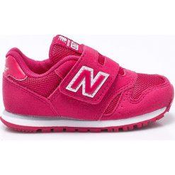 Buty sportowe dziewczęce: New Balance – Buty KV373NKI dziecięce