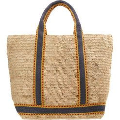 Shopper bag damskie: Vanessa Bruno CABAS GRAND Torba na zakupy naturel