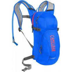 Plecaki damskie: Camelbak Plecak Rowerowy Magic Carve Blue/Fiery Coral
