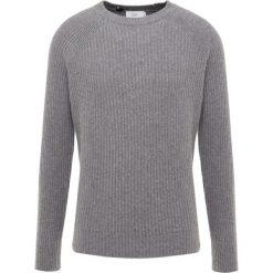 CLOSED Sweter grey. Szare swetry klasyczne męskie CLOSED, m, z materiału. Za 839,00 zł.
