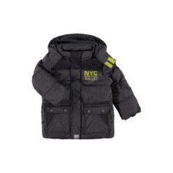 Odzież dziecięca: s.OLIVER Boys Mini Kurtka dark grey melange