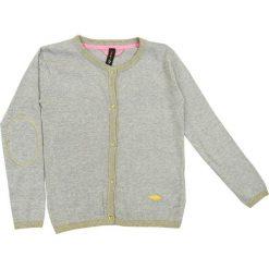 Nativo - Sweter dziecięcy 104-164 cm. Szare swetry dziewczęce marki Mohito, l. W wyprzedaży za 69,90 zł.