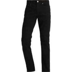 Levi's® 511 SLIM FIT Jeansy Slim Fit nightshine. Czarne jeansy męskie relaxed fit marki Levi's®, z bawełny. Za 369,00 zł.