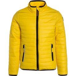 LEGO Wear BOY JAKOB 201 Kurtka przejściowa yellow. Żółte kurtki chłopięce przejściowe LEGO Wear, z materiału. Za 249,00 zł.