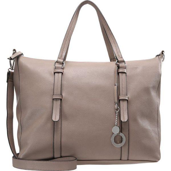 6dd14fe304b12 Anna Field Torba na zakupy taupe - Szare torebki klasyczne damskie Anna  Field. W wyprzedaży za 126