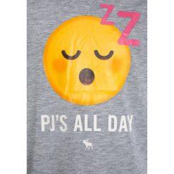 Abercrombie & Fitch SLEEP Piżama grey. Szare bielizna chłopięca Abercrombie & Fitch, z materiału. Za 189,00 zł.