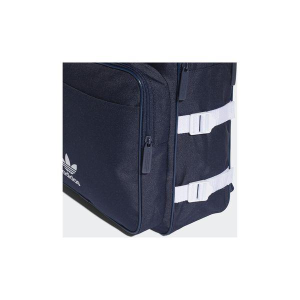 8d85eef09c342 Plecaki adidas Plecak Essential - Niebieskie plecaki męskie Adidas ...