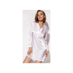 Piżamy damskie: Piżama Etherial biała