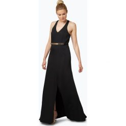Sukienki hiszpanki: Apriori – Damska sukienka wieczorowa, czarny