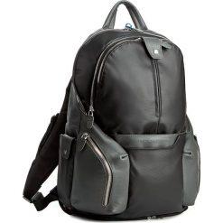 Plecaki męskie: Plecak PIQUADRO – CA2943OS/N  Czarny