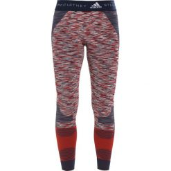 Legginsy: adidas by Stella McCartney Legginsy conavy/dkcall/white