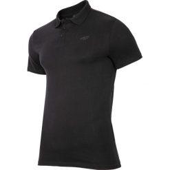 Koszulki polo: Koszulka polo męska TSM301 – głęboka czerń