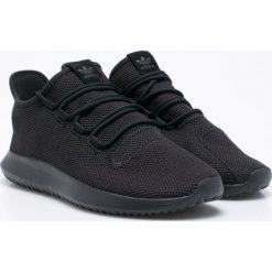 Adidas Originals - Buty Tabular Shadow. Czarne halówki męskie adidas Originals, z materiału, na sznurówki. Za 399,90 zł.