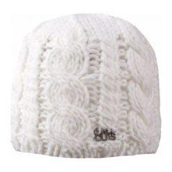 Czapki damskie: CHILLOUTS Czapka damska Svenja Hat SV02 biała (CHI-3041)