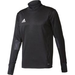 Koszulki do piłki nożnej męskie: Adidas Koszulka męska Tiro Training Top 17 czarna r. S (BK0292)