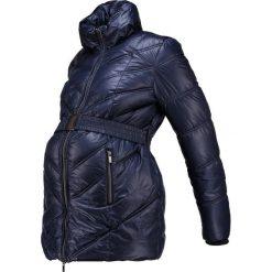 Płaszcze damskie pastelowe: Noppies LENE Płaszcz zimowy dark blue