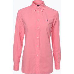 Topy sportowe damskie: Polo Ralph Lauren – Bluzka damska, różowy