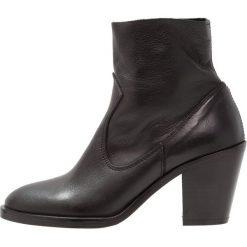 Botki damskie lity: Office ANGIE  Ankle boot black