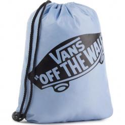 Plecak VANS - Benched Bag VN00SUFUO1 Lavender Lustre. Niebieskie plecaki damskie Vans, z materiału, sportowe. Za 39,00 zł.