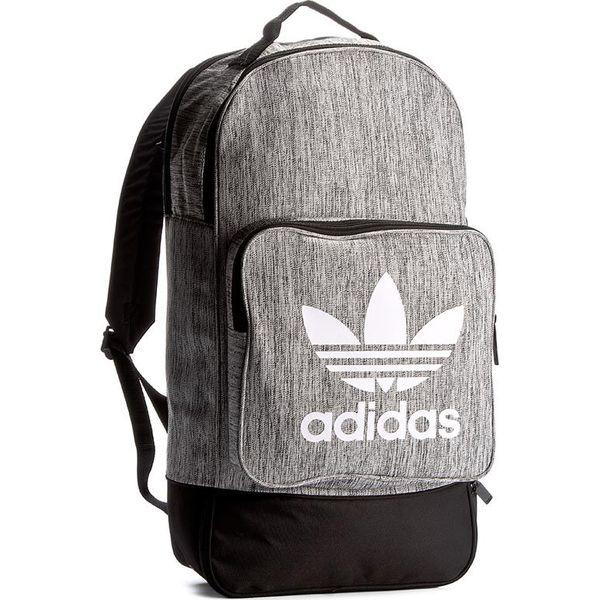 4489c72553aa0 Plecak adidas - Bp Street Cas BP7815 Black - Szare plecaki damskie ...