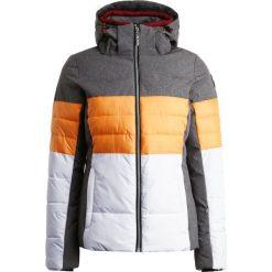Killtec FAYTH Kurtka narciarska grau melange. Szare kurtki damskie KILLTEC, z materiału, narciarskie. W wyprzedaży za 655,20 zł.