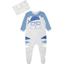Little Marc Jacobs Piżama gris/bleu. Białe bielizna chłopięca marki Reserved, l. W wyprzedaży za 265,30 zł.
