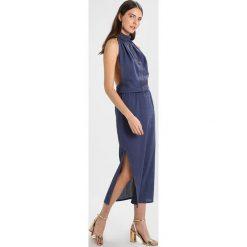 Długie sukienki: Isla Ibiza Bonita DRESS Długa sukienka jeans