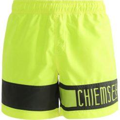 Kąpielówki męskie: Chiemsee ILJA Szorty kąpielowe  safety yellow