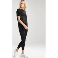 Puma EXPLOSIVE Tshirt basic black. Czarne t-shirty damskie Puma, xxl, z elastanu. Za 169,00 zł.