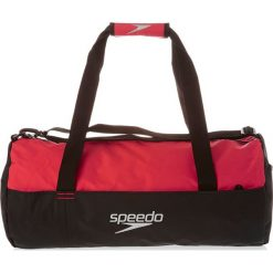Torby podróżne: Speedo Duffel Czarno-czerwony