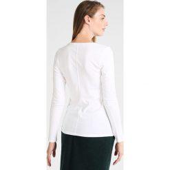 Bluzki asymetryczne: someday. KALIA Bluzka z długim rękawem white