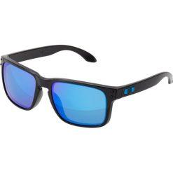 Okulary przeciwsłoneczne damskie aviatory: Oakley HOLBROOK Okulary przeciwsłoneczne prizm sapphire