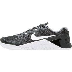 Buty do fitnessu damskie: Nike Performance METCON 3 Obuwie treningowe black/white