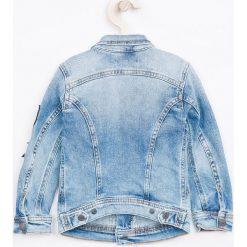 Odzież dziecięca: Pepe Jeans – Kurtka dziecięca New Berry Throwback 92-180 cm
