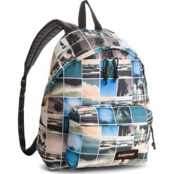 Plecaki męskie: Plecak EASTPAK – Padded Pak'r EK620 Sky Filter 92R
