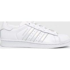 Adidas Originals - Buty Superstar. Szare buty sportowe damskie adidas Originals. W wyprzedaży za 349,90 zł.