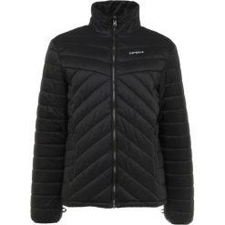 Icepeak LYNN Kurtka Outdoor black. Czarne kurtki trekkingowe męskie Icepeak, m, z materiału. Za 379,00 zł.