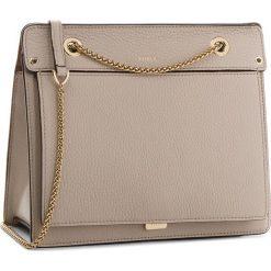 Torebka FURLA - Like 962435 B BQA2 AVH Vaniglia d. Brązowe torebki klasyczne damskie Furla, ze skóry. W wyprzedaży za 1219,00 zł.