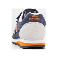 New Balance KA520 Tenisówki i Trampki orange/blue. Szare tenisówki męskie marki New Balance, na lato, z materiału. Za 269,00 zł.