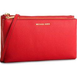 Torebka MICHAEL MICHAEL KORS - Crossbodies 32S7GAFC3L Bright Red. Czerwone listonoszki damskie MICHAEL Michael Kors, ze skóry. Za 849,00 zł.