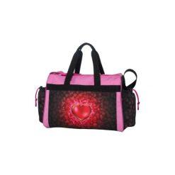 McNeill Torba sportowa - 188 Heartbeat. Różowe torby podróżne MCNEILL, duże. Za 119,00 zł.