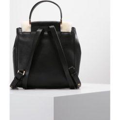 Plecaki damskie: Topshop CHAINMAIL Plecak black