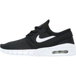 Buty sportowe chłopięce: Nike SB STEFAN JANOSKI MAX Tenisówki i Trampki black/white