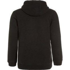 Kaporal NERPA Kurtka przejściowa black. Czarne kurtki chłopięce przejściowe Kaporal, z bawełny. W wyprzedaży za 215,20 zł.