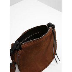 Torebki klasyczne damskie: AllSaints MORI Torba na ramię coffee brown